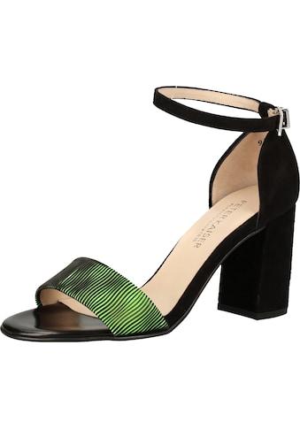 Peter Kaiser High - Heel - Sandalette »Leder« kaufen