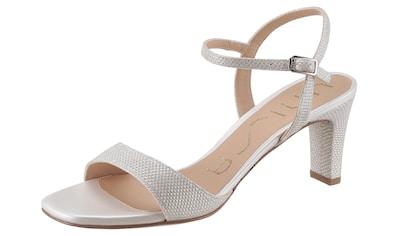 Unisa Sandalette »Mechi« kaufen