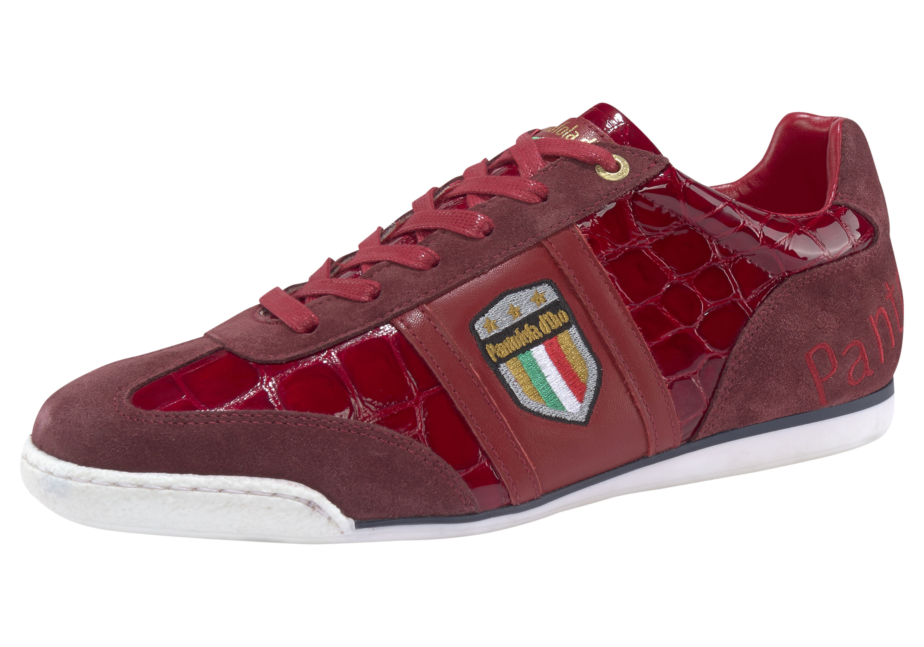 Pantofola d´Oro Sneaker Fortezza Uomo Low
