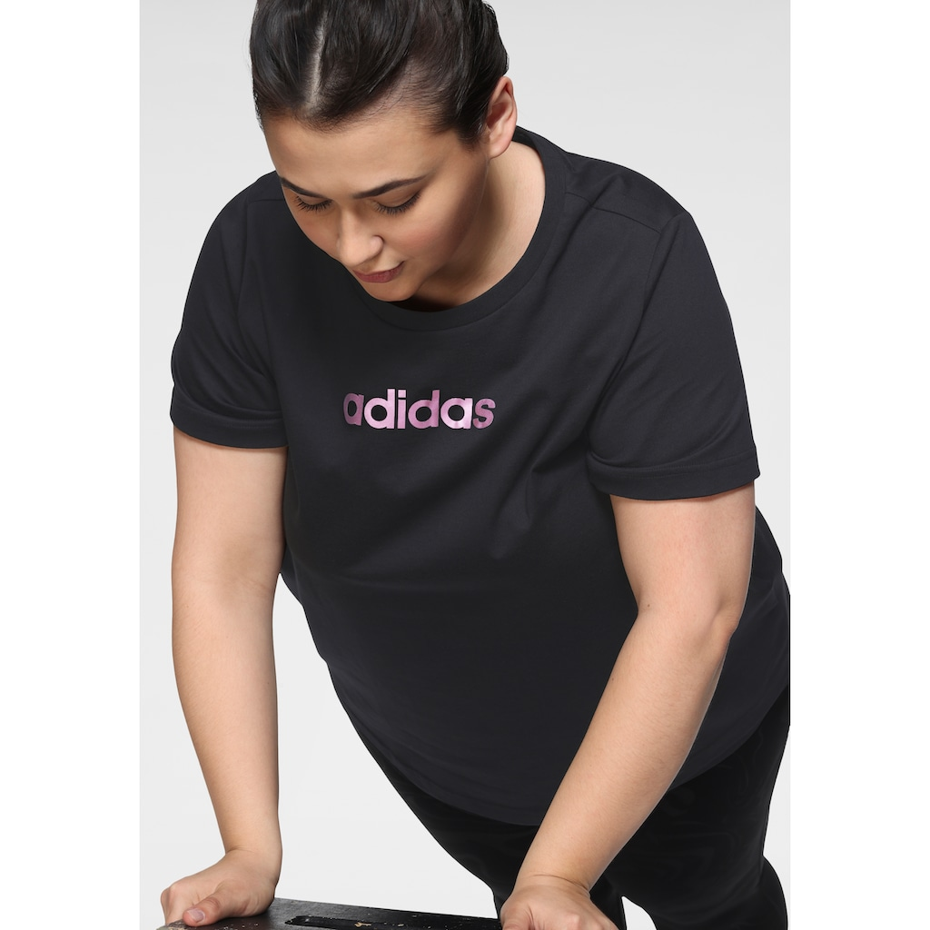 adidas Performance T-Shirt »ESSENTIAL TEE«