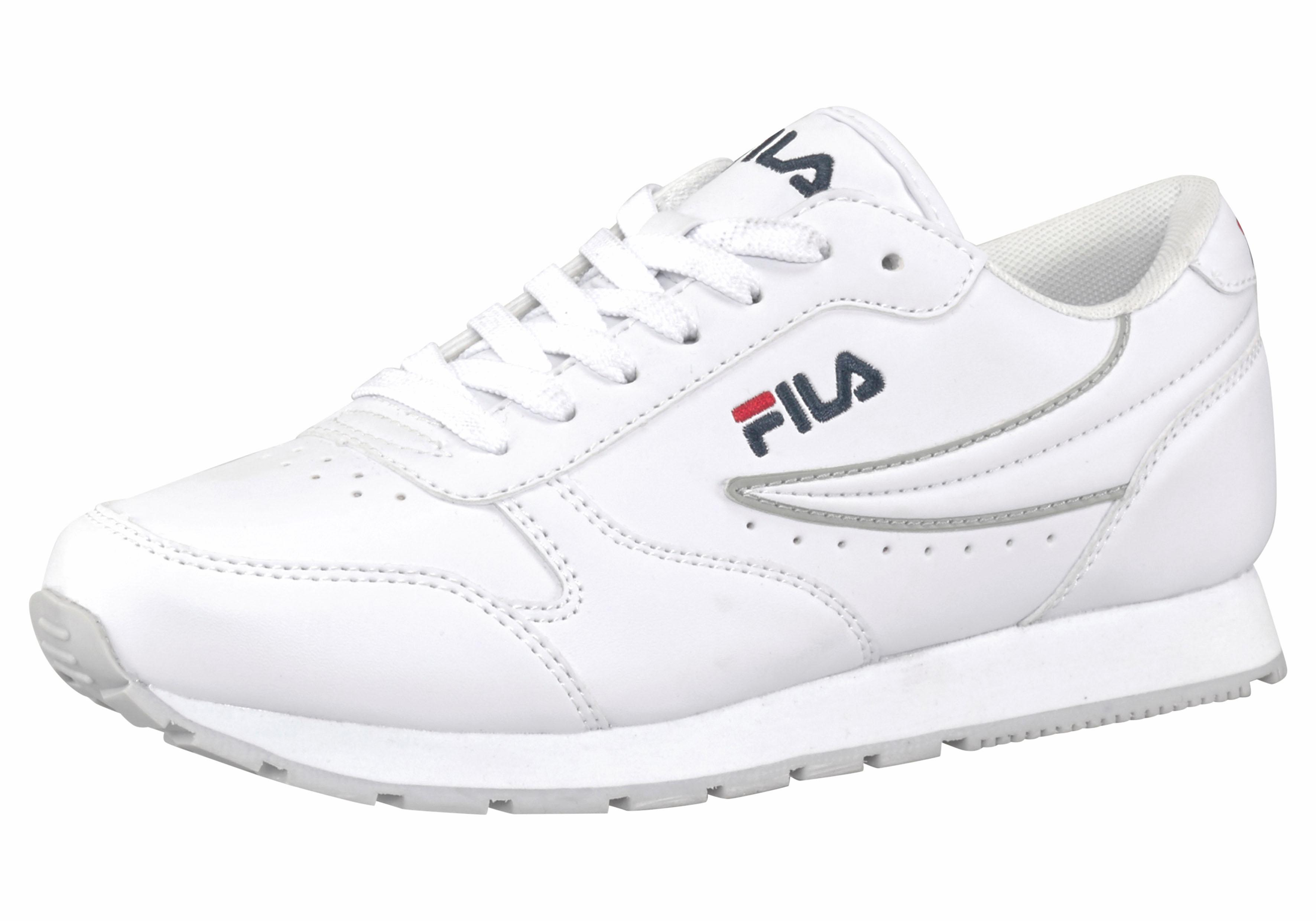 Fila Sneaker Orbit Low
