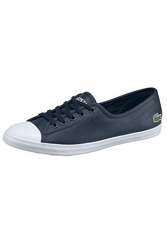Lacoste Sneaker »Ziane BL 1 SPW« kaufen