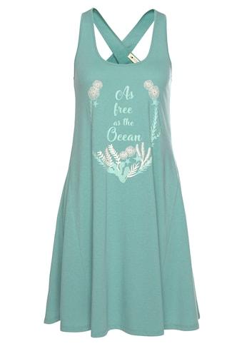 Ocean Sportswear Jerseykleid »Sommer- & Strandkleid« kaufen