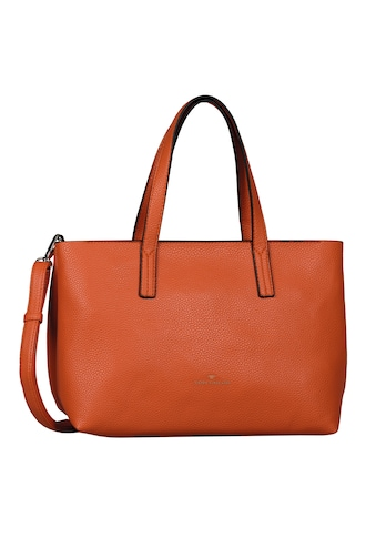TOM TAILOR Shopper »Marla«, im zeitlosen Design kaufen