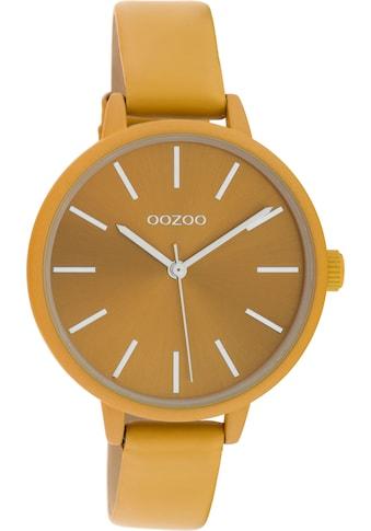 OOZOO Quarzuhr »C10254« kaufen