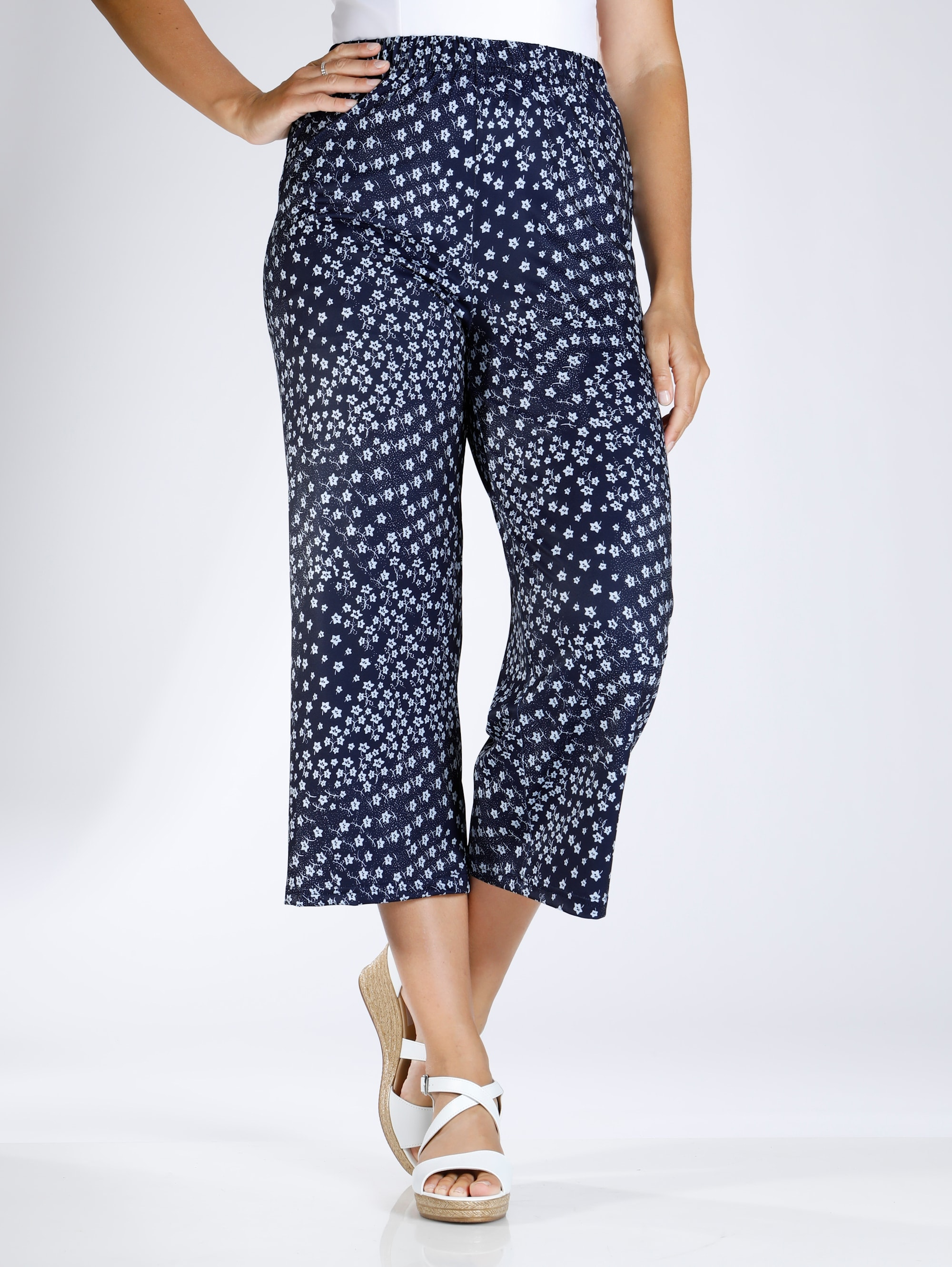 m. collection -  Culotte