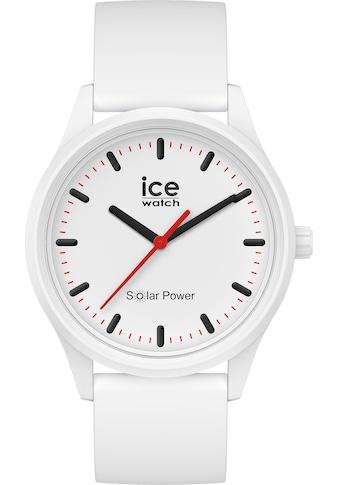 ice - watch Solaruhr »ICE solar power, 017761« kaufen