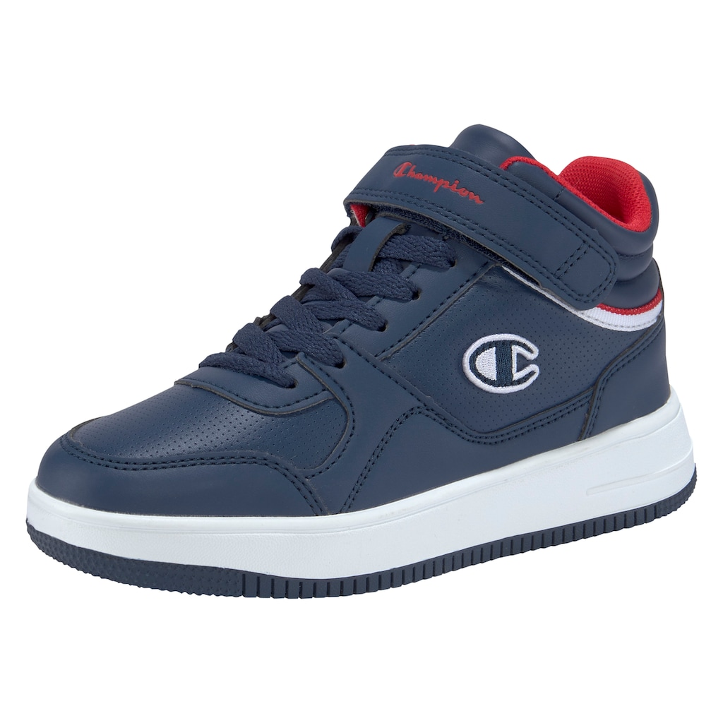 Champion Sneaker »REBOUND VINTAGE MID B PS«