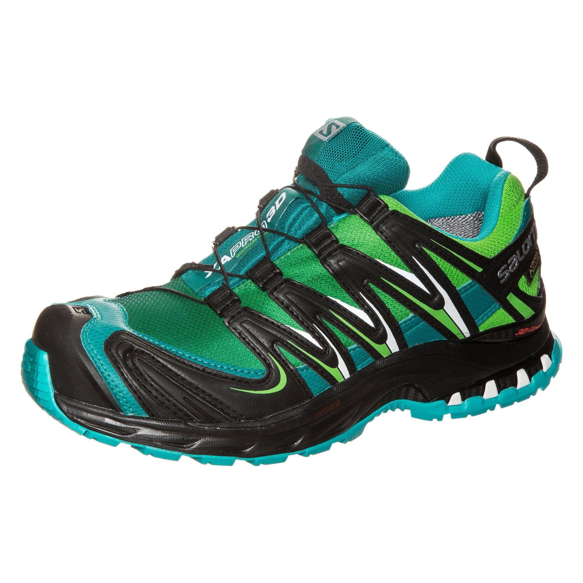 Salomon XA PRO 3D Trail Laufschuh Damen Damen Schuhe rot
