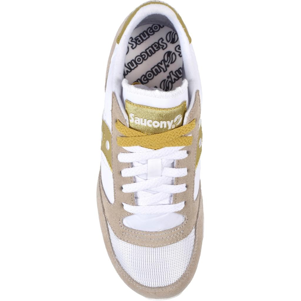 Saucony Sneaker »Jazz Vintage«