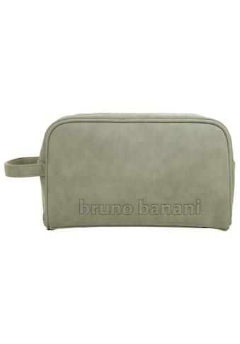 Bruno Banani Kulturbeutel kaufen