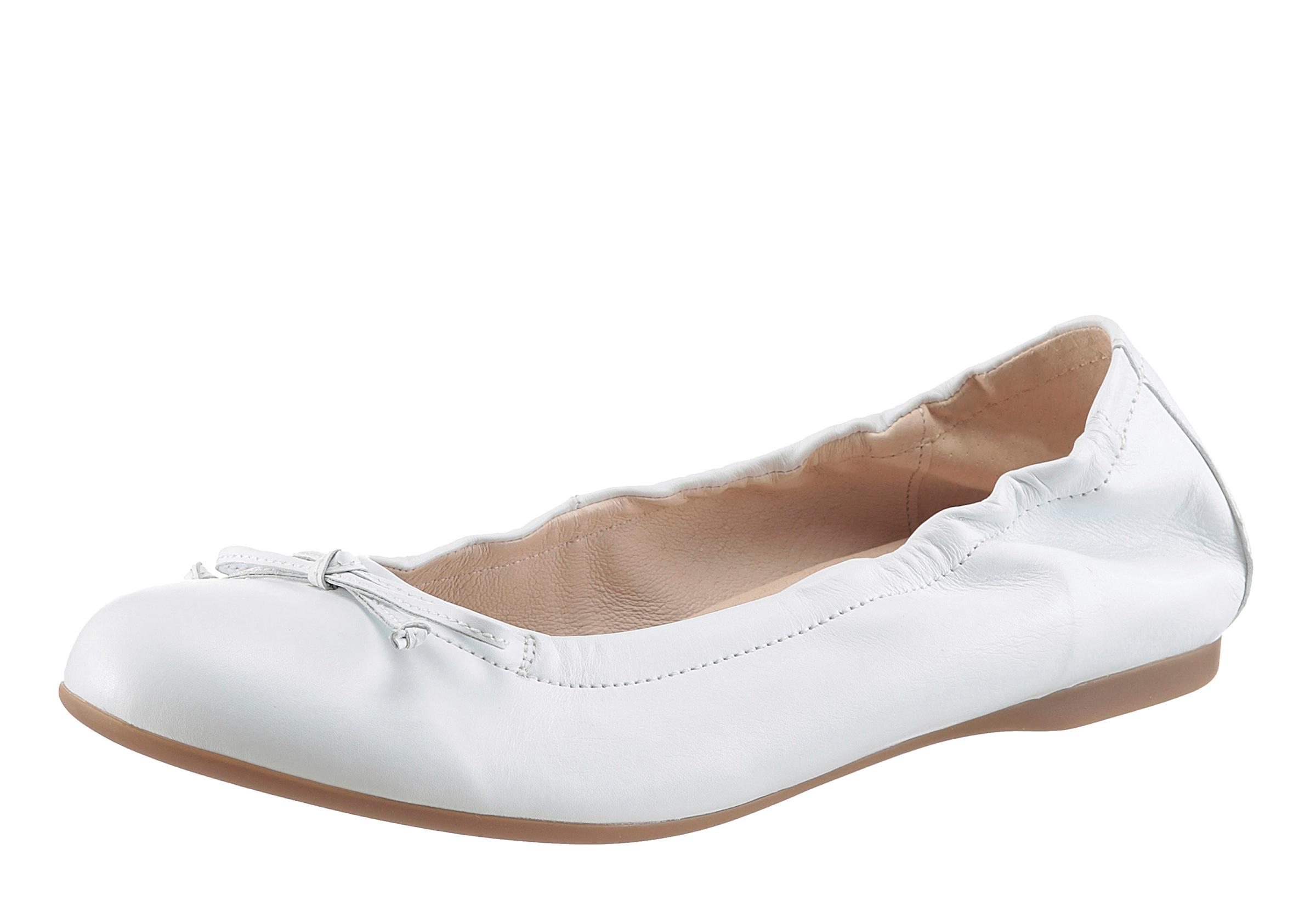 TOM TAILOR Ballerina für Damen bei Imwalking