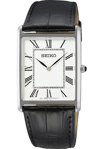 Seiko Quarzuhr »SWR049P1« kaufen