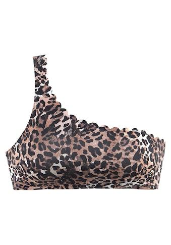 LASCANA Bustier - Bikini - Top »Lexa« kaufen