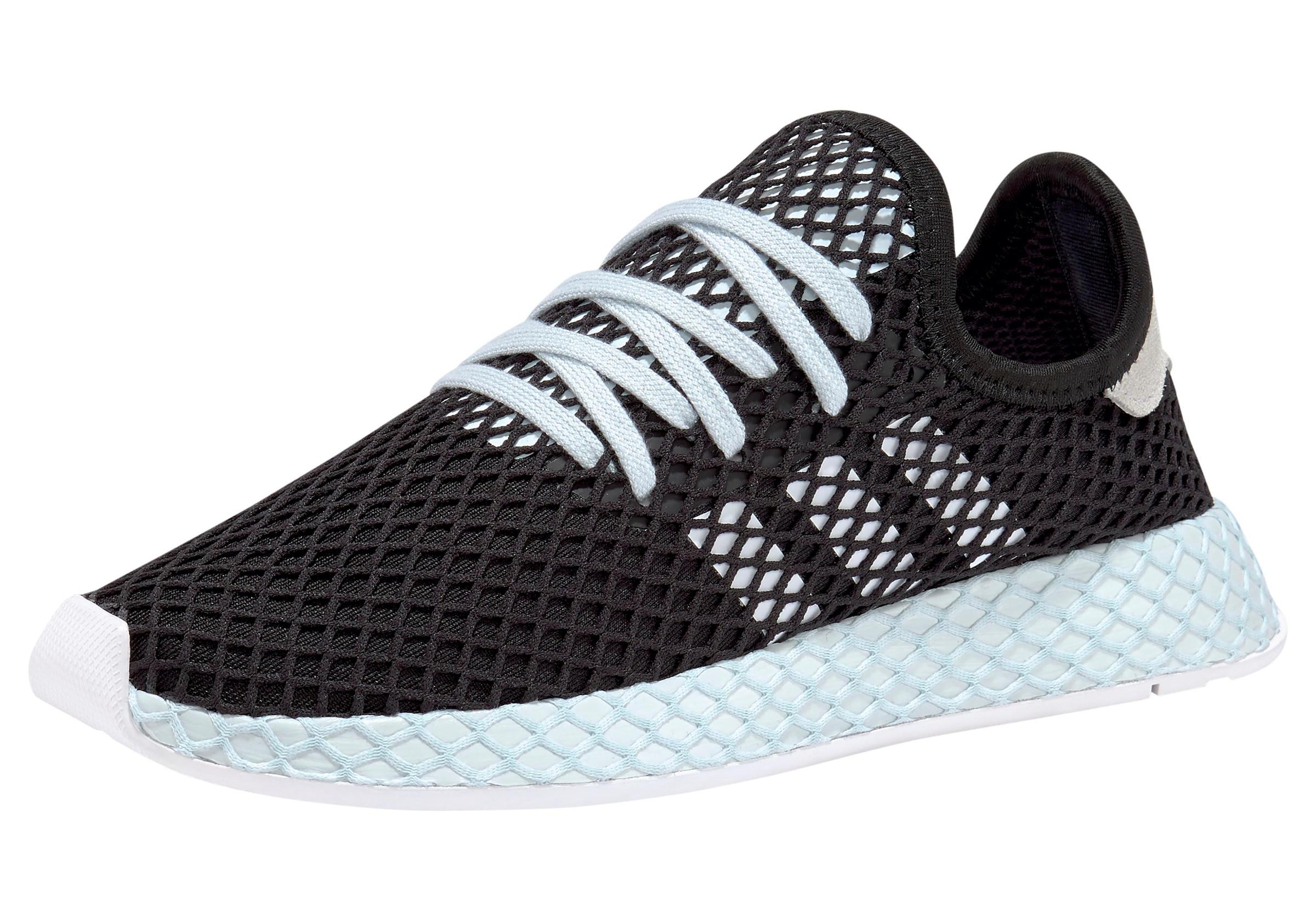 adidas Originals Sneaker »DEERUPT RUNNER W«