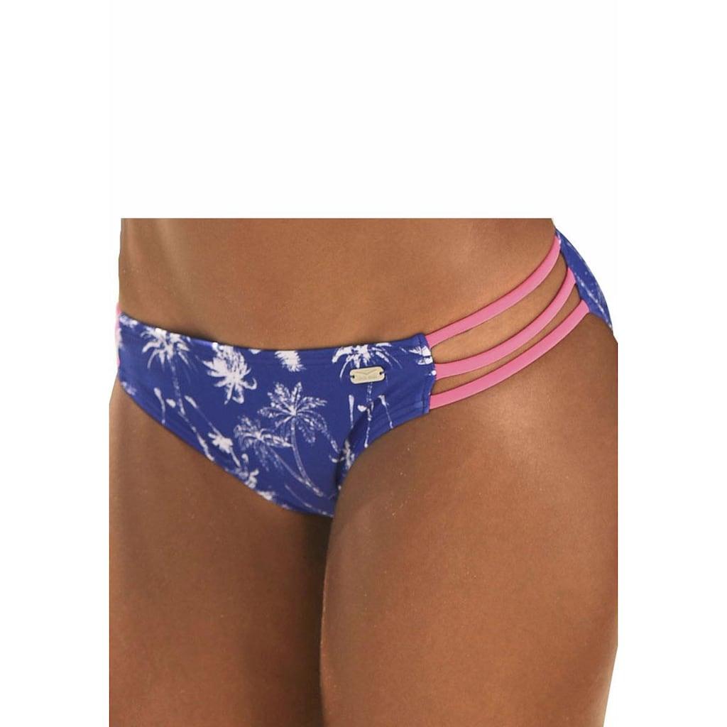 Venice Beach Bikini-Hose »Tulum«