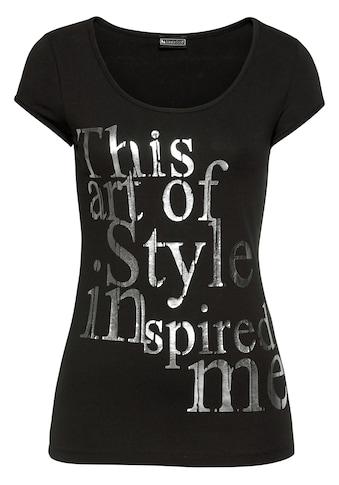Laura Scott Print - Shirt kaufen