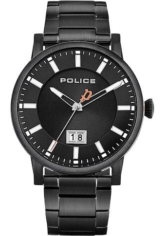Police Quarzuhr »COLLIN, PL15404JSB.02M« kaufen