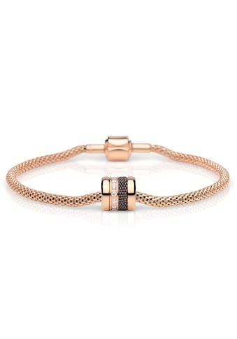 Bering Bead-Armband-Set »Lovely-180, 200«, (Set, 2 tlg.), mit Zirkonia kaufen