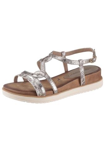 Tamaris Sandale »Nolla« kaufen