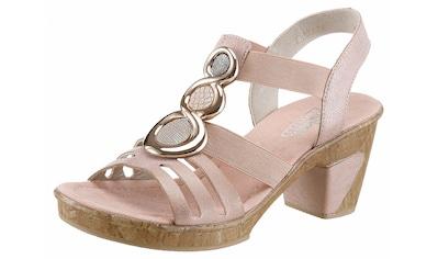 Rieker Sandalette kaufen
