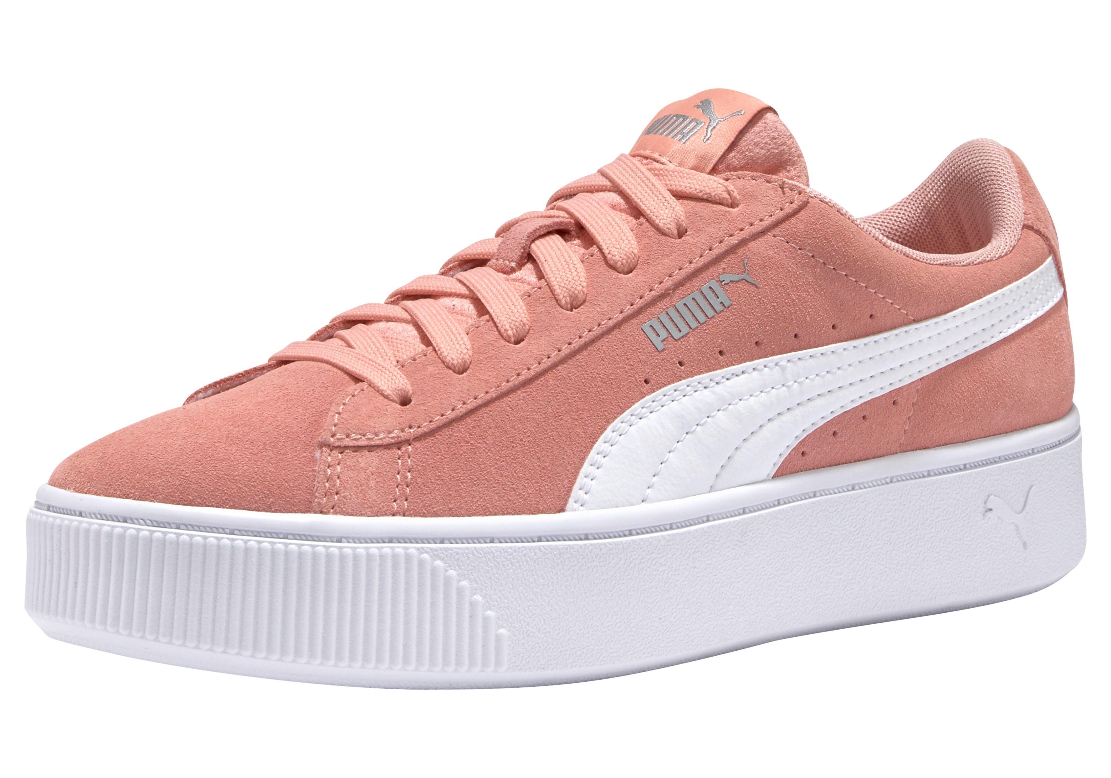 PUMA Sneaker Puma Vikky Stacked SD