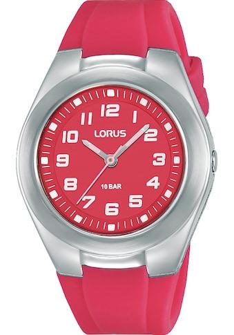 LORUS Quarzuhr »RRX81GX9« kaufen