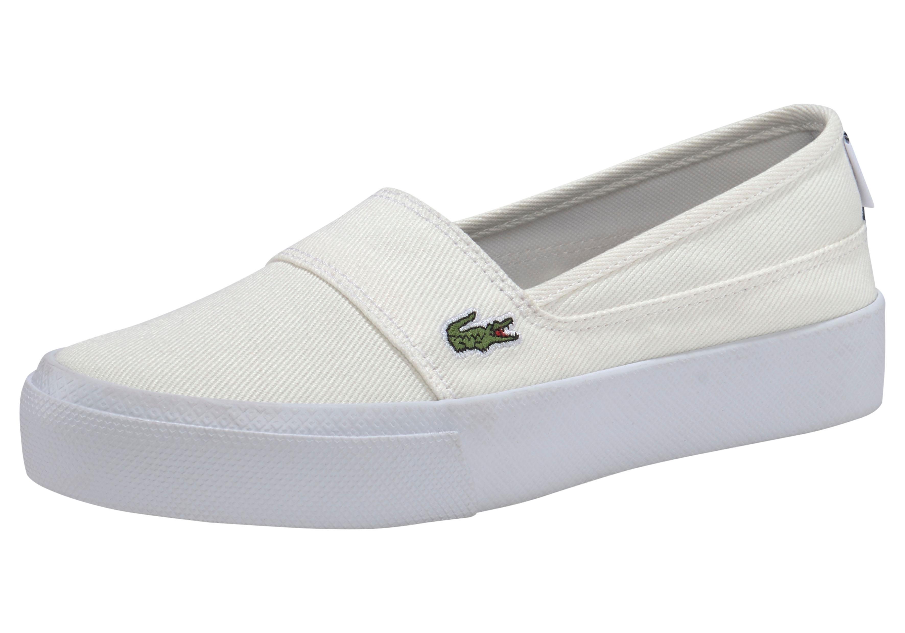 Lacoste Sneaker MARICE PLUS GRAND 1201CFA