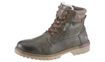 Mustang Shoes Schnürboots kaufen