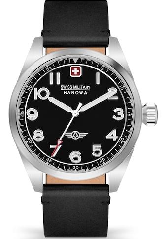 Swiss Military Hanowa Schweizer Uhr »FALCON, SMWGA2100401« kaufen