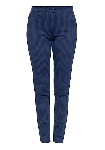 ATT Jeans Stretch-Hose »Sophie«, mit Nadelstreifen kaufen