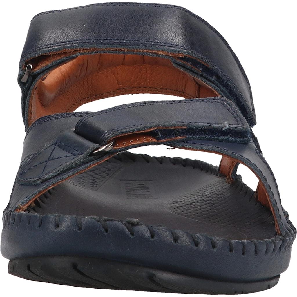PIKOLINOS Sandale »Leder«