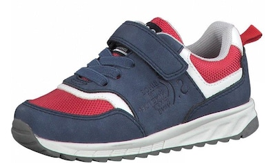s.Oliver Slip-On Sneaker, mit Kontrastbesatz kaufen