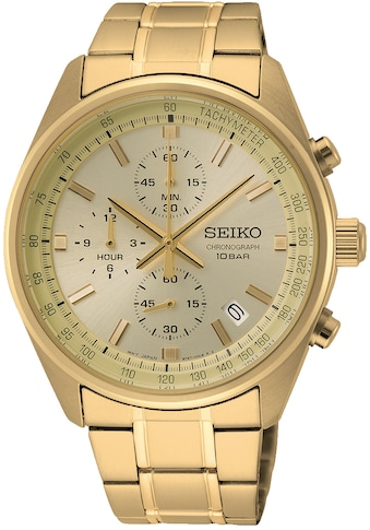 Seiko Chronograph »Seiko Chrono, SSB382P1« kaufen