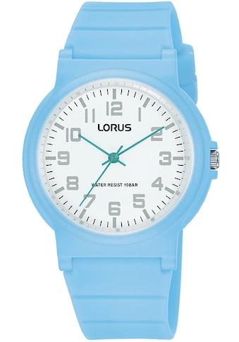 LORUS Quarzuhr »Lorus Kids, RRX37GX9« kaufen