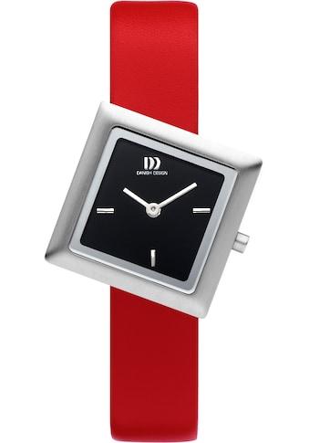 Danish Design Quarzuhr »Frihed Tilt, IV24Q1286-3324751« kaufen