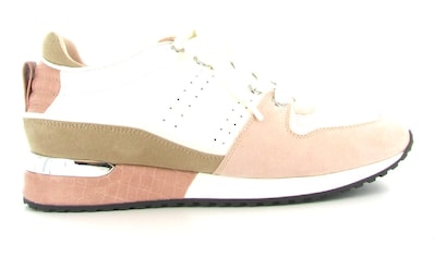 La Strada Sneaker »Fashion Sneaker«, mit Kontrastbesätzen kaufen