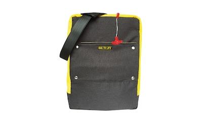 Bag to Life Messenger Bag »Aviator Bag«, mit praktischer Einteilung kaufen