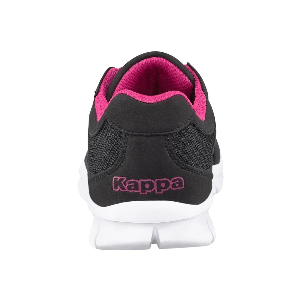 Kappa Sneaker »Wmns Rocket«