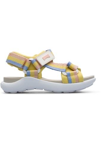 Camper Sandale »OUSW«, mit Streifen kaufen