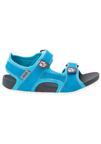 Jack Wolfskin Sandale »OUTFRESH DELUXE SANDAL K« kaufen
