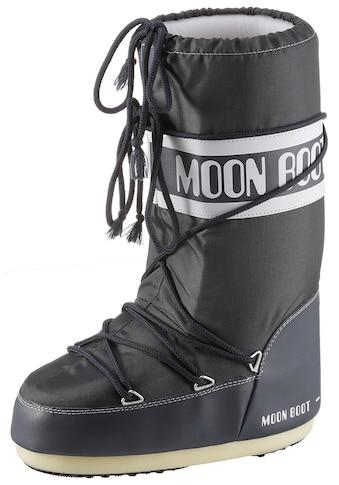 Moonboot Winterstiefel kaufen
