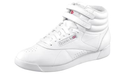 Reebok Classic Sneaker »Freestyle Hi« kaufen