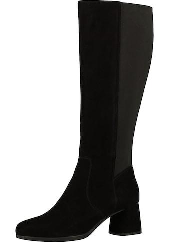 Geox Stiefel »Leder/Textil« kaufen