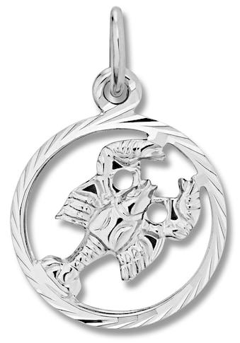 ONE ELEMENT Sternzeichenanhänger »Sternzeichen Anhänger Krebs aus 925 Silber«, Krebs kaufen