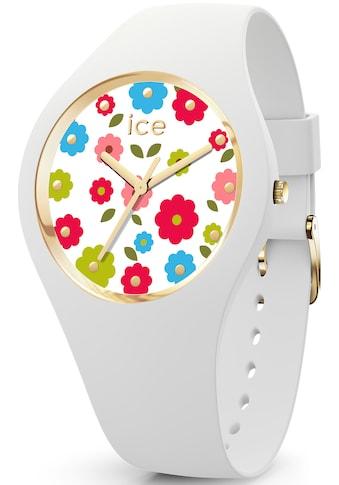 ice - watch Quarzuhr »ICE flower, 017582« kaufen