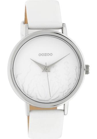 OOZOO Quarzuhr »C10600« kaufen