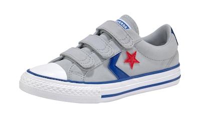 a6f245d4faa7 Converse Sneaker »STAR PLAYER 3V - OX« kaufen