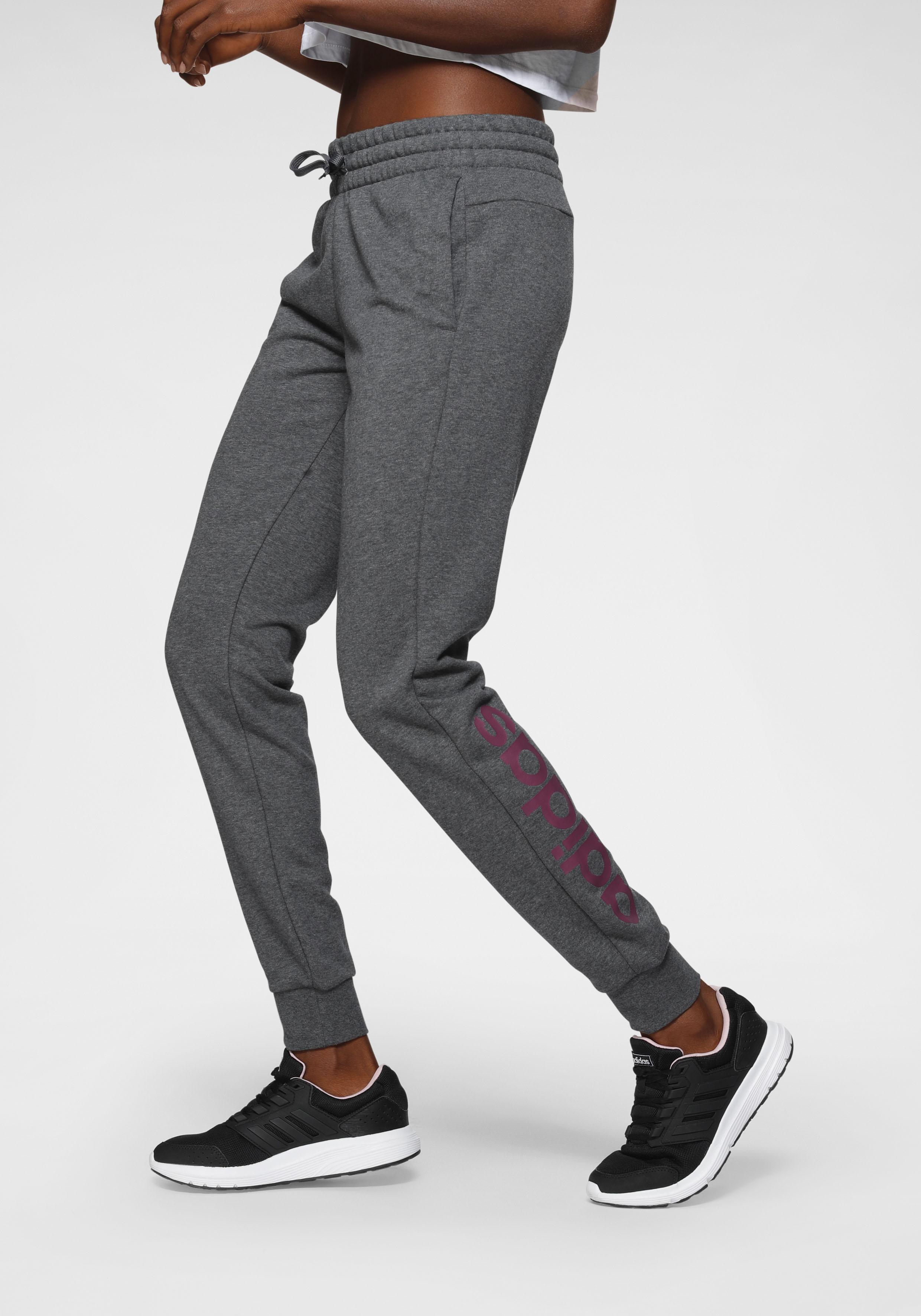 adidas performance -  Jogginghose LINEAR PANT