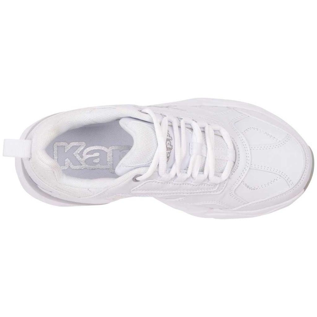 Kappa Wedgesneaker »SULTAN OC«, mit markanter Sohle<br />